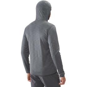 Lafuma Shift Veste à capuche Homme, carbone grey